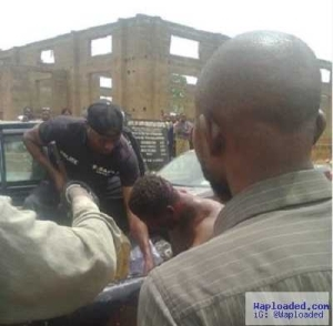 Notorious Kwara Cultist Who Turned Humans to Goat Dies After Mob Beats Him to a Pulp